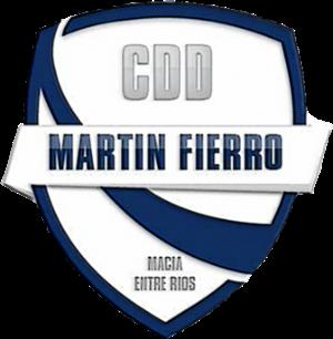 Centro Deportivo Defensores de Martín Fierro