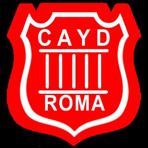Club Atlético y Deportivo Roma